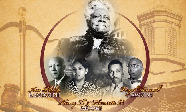 Bethune-Cookman University hosts an Education and Social Justice conference starting Sunday.