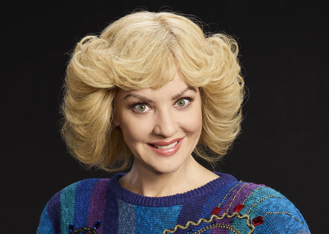 Do you have to make? Beverly Goldberg finds friends in the Florida Senate. (ABC)