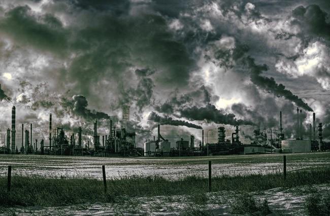 big oil big lies big tobacco bill mckibben