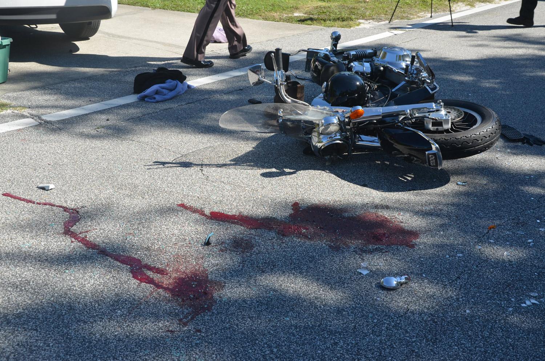 Daytona Beach Traffic Accident