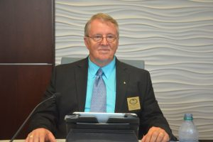 bill mcguire resigns