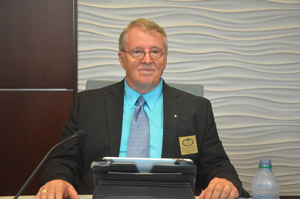 palm coast council bill mcguire