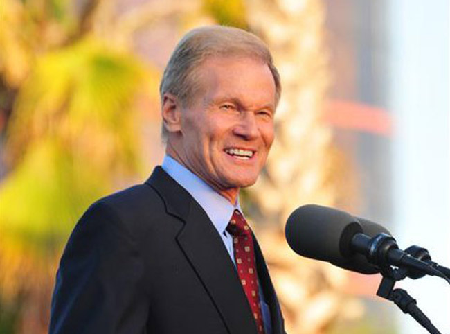 A change of heart for Sen. Bill Nelson.