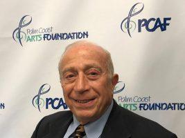 Bob Alex. (PCAF)