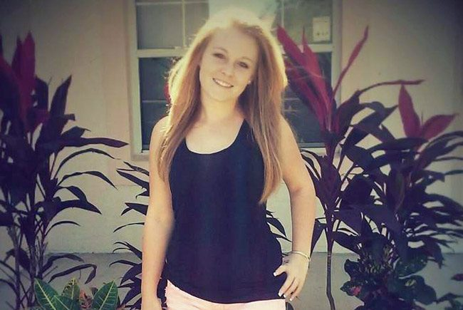 Brandi Celenza lived most of her 25 years in Palm Coast and graduated from Matanzas High School. (Facebook)