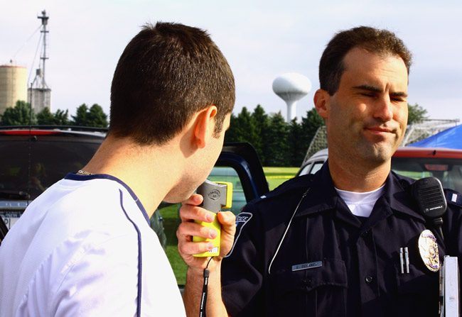 breathalizer tests drunk driving supreme court