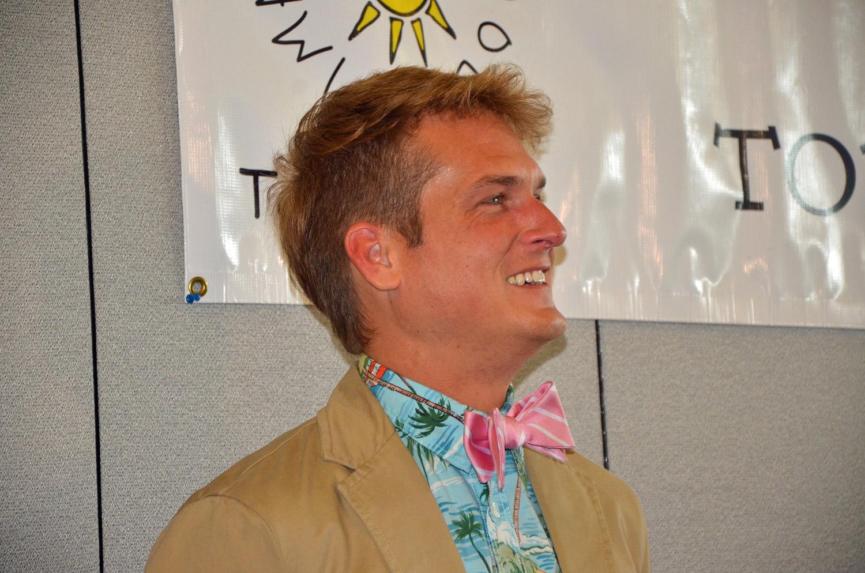 Brett Wadsworth