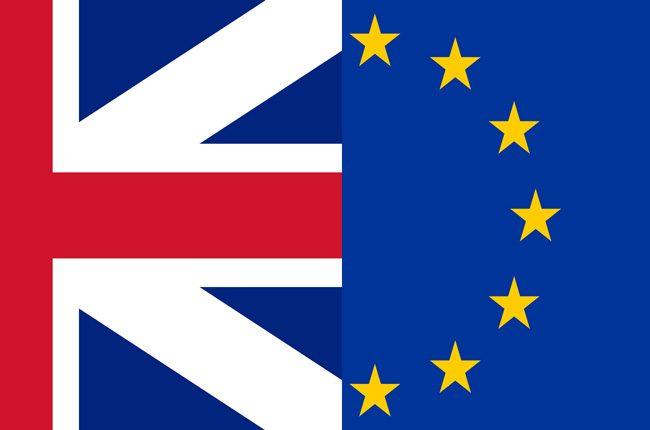 brexit divorce vote