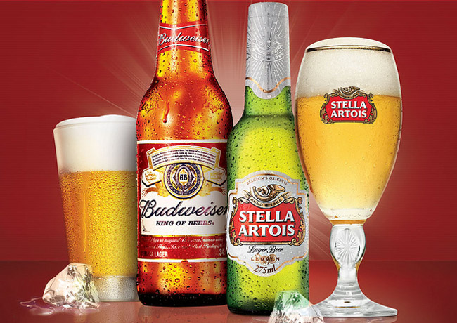 Unholy matrimony: it was already a bad idea when Belgium's AB InBev acquired Budweiser. Now the beer giant wants to take over Mexico's Grupo Modelo, which owns the Pacifica, Tsingtao, and Corona.