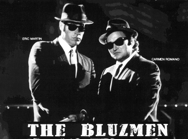 jake elwood blues brothers bluzmen john belushi dan aykroyd