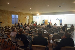 bunnell city elections