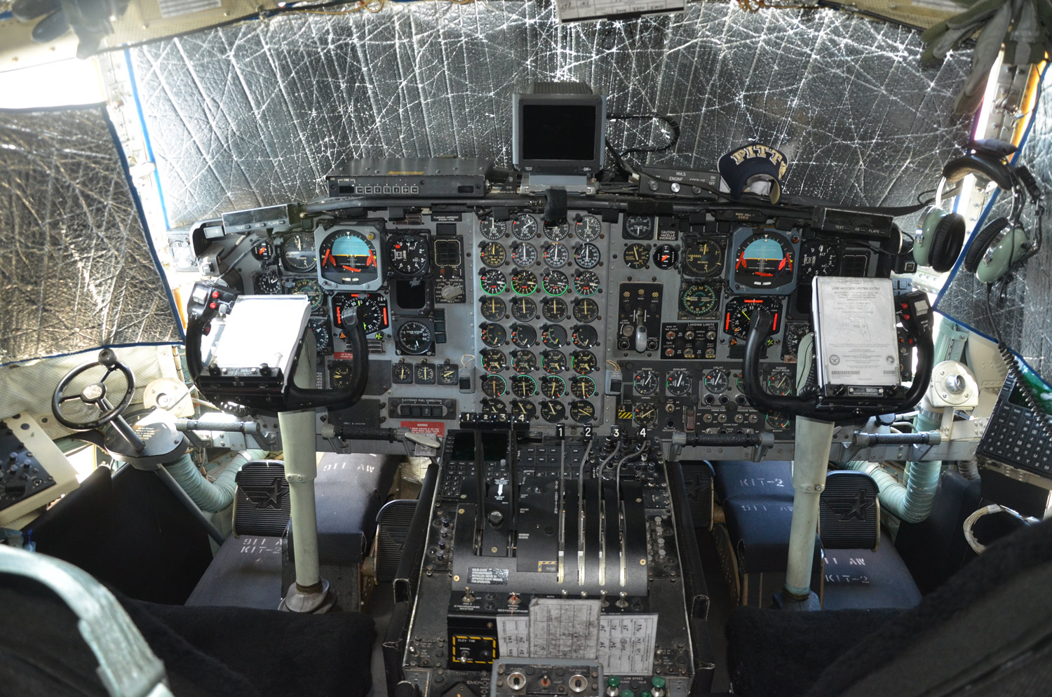 Captain Sim  Virtual Cockpit