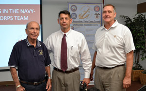 St. Augustine-Palm Coast Navy League Council