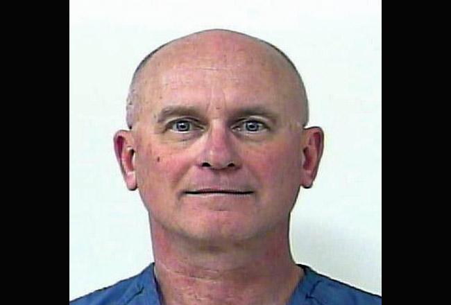 State Rep. Cary Pigman, an Avon park Republican.