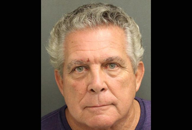 Former Flagler Beach Gallery Owner Arrested on Charge of Drugging