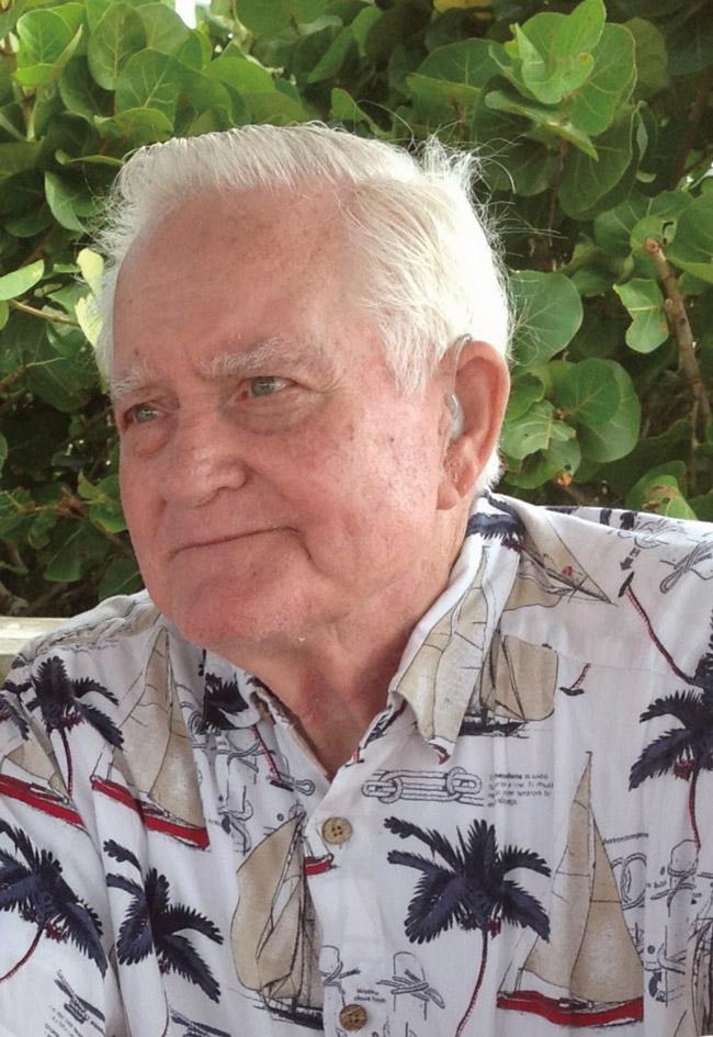 Cecil C. Sowell. obituary