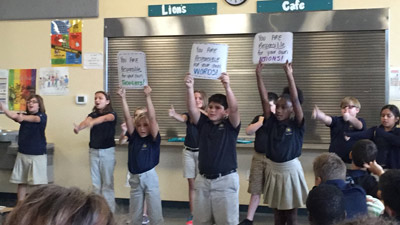 character counts imagine school