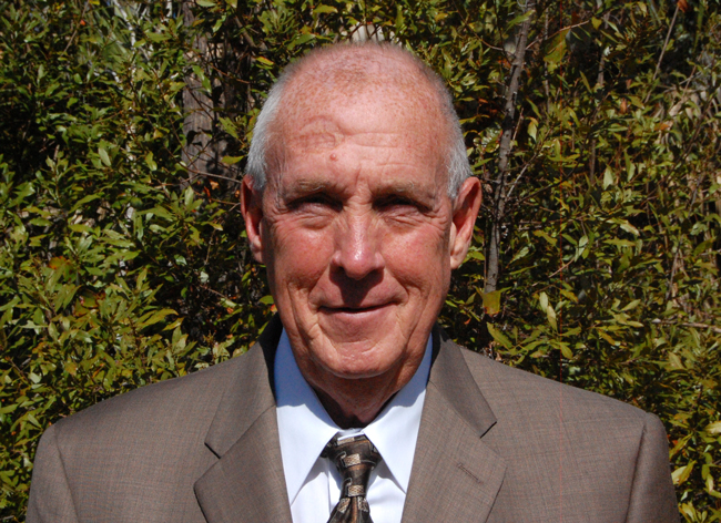 charlie ericksen palm coast mayor jon netts elections 2011 municipal flagler county