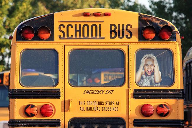 charter schools transportation