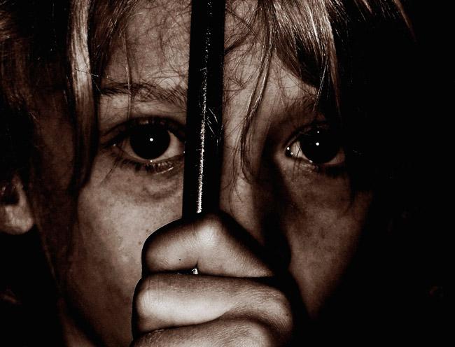 Disenfranchised in 2012. (D. Sharon Pruitt)
