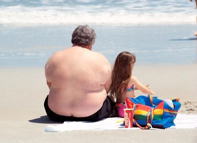 childhood obesity fatness epidemic kenneth rogoff
