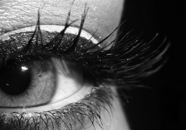 Principals may find eyeliner subversive.