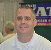 chris yates flagler county sheriff candidate 2016