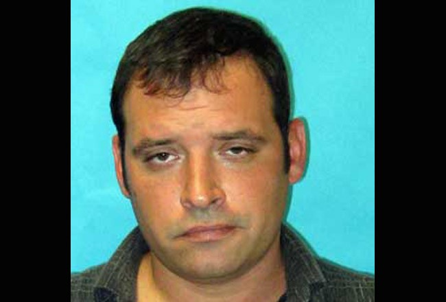 christopher john smith probation gun stolen car