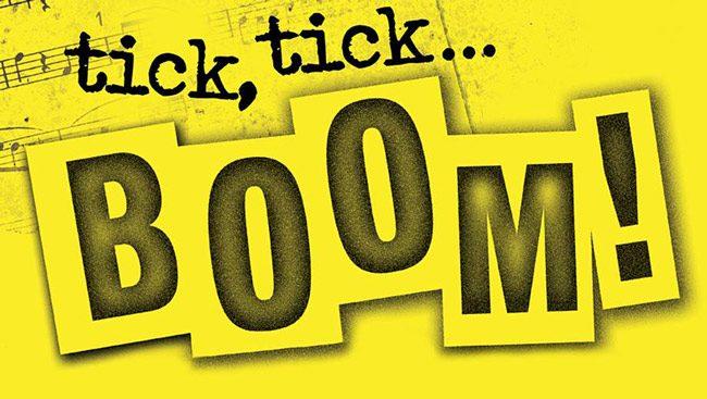 tick tick boom