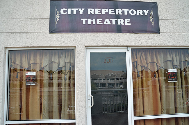 City Repertory Theatre at City Marketplace