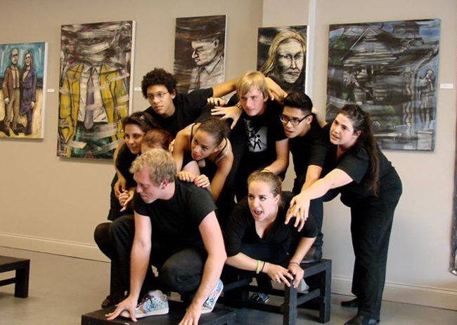 Palm Coast's City Repertory Theater, which got its non-profit designation this year, became eligible for one of the 11 cultural arts grants Palm Coast government awarded Tuesday evening.