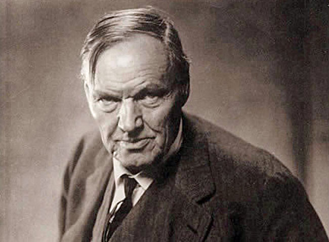 Clarence Darrow defended his share of nasty, brutish and shameless murderers. But he didn't run for Flagler County judge.
