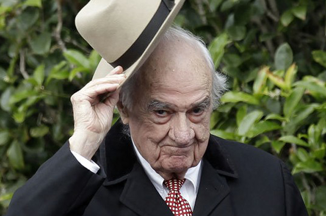 Claude Kirk, 1926-2011