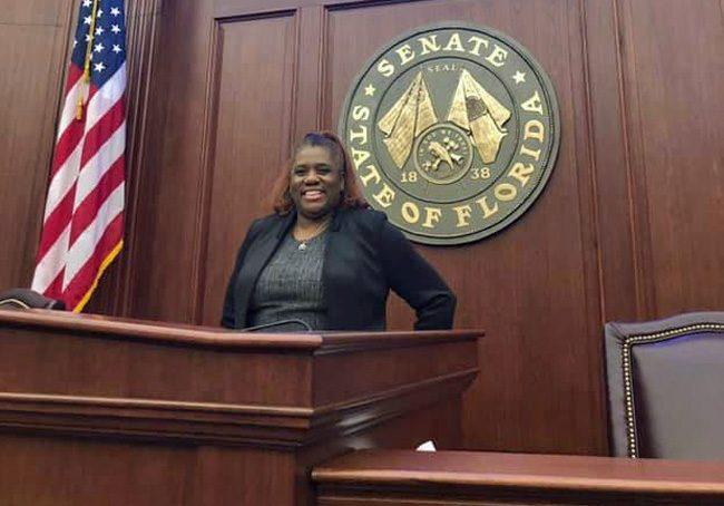 Broward County Clerk of Court Brenda D. Forman. (Facebook)
