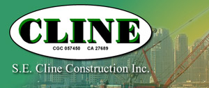 s.e.cline construction flagler county