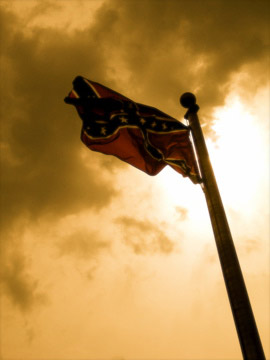 Twilight of the Confederacy, again. (Ryan Schultz)