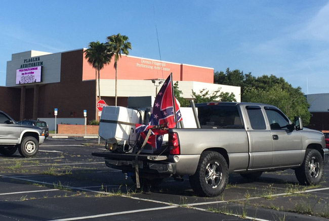 confederate flag fpc