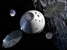 constellation moon program obama administration congress dump
