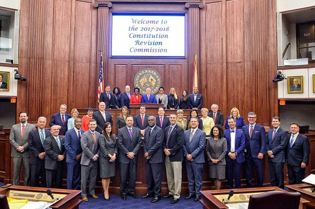 constitutional revision commission