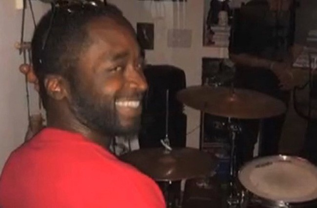 Corey jones killed plainclothes cop