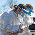 coronavirus national guard testing