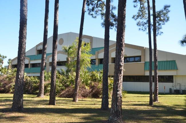 corporate one flagler school board ITT