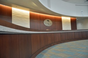palm coast city hall chambers
