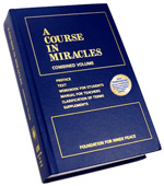 a course in miracles mcavoy