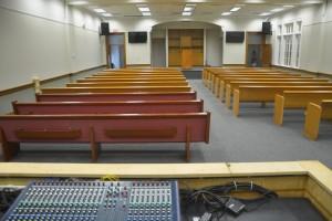 first baptist christian academy