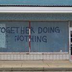 Retail's Covid. (Tyler Merbler)