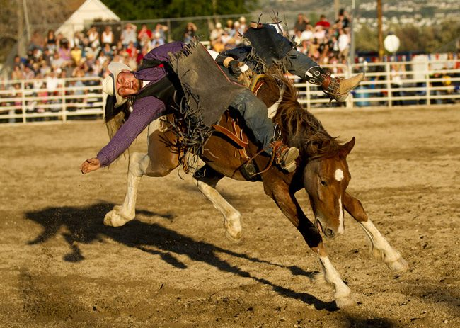 It's the 63rd Annual Cracker Day at the Flagler County Fairgrounds Saturday. See below for details. (Ken Cowell)