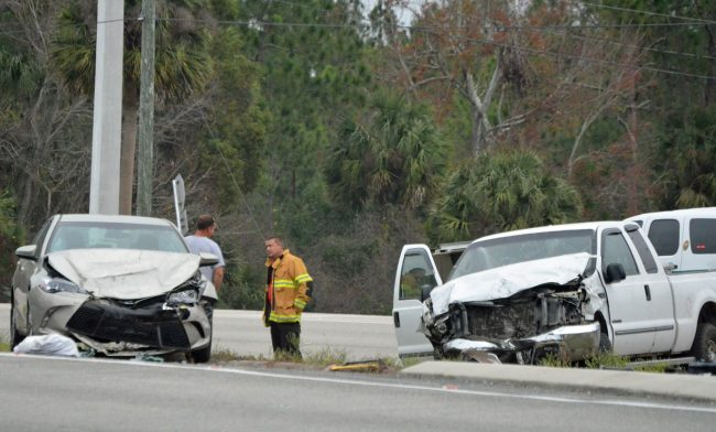 us1 crash five killed