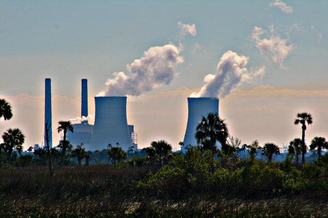 Rate-payers will be footing the bill for the Crystal River nuclear flop for years to come. (L.G. Mills)