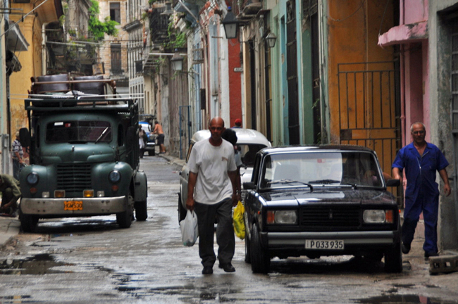 Cuba can use the economic boost. So can Florida. (Rinaldo Wurglitsch)